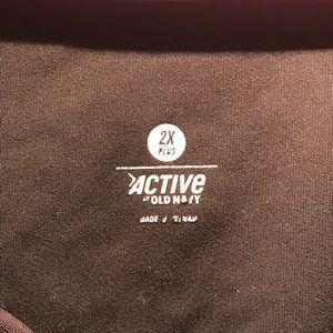 Old Navy Tops - Activewear top